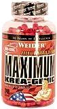 Weider Maximum Krea-Genic, 240 Kapseln, 1er Pack (1 x 208 g)