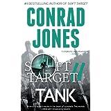 Soft Target II Tank (2013 Edited Version) Book 2 Soft Target Seriesby CONRAD JONES