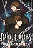 Sherrilyn Kenyon The Dark-Hunters: Infinity, Vol. 2: The Manga (Chronicles of Nick)