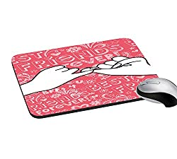 meSleep Best Friends Mouse Pads