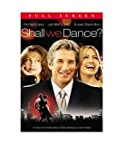 Shall We Dance [DVD] [2004] [Region 1] [US Import] [NTSC]