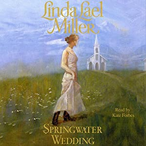 Springwater Wedding Audiobook