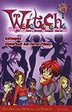 echange, troc Walt Disney - W.i.t.c.h. (Witch) 04. Cassette