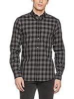 Belstaff Camisa Hombre Everett (Negro)