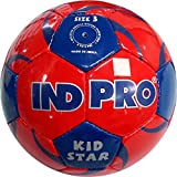 Indpro Unisex Kidstar Football 5 Multicolor