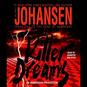 Killer Dreams | [Iris Johansen]