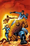 img - for Fantastic Four by Waid & Wieringo Ultimate Collection, Book 3 book / textbook / text book