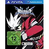 BlazBlue: Continuum Shift Extendvon &#34;Ubisoft&#34;