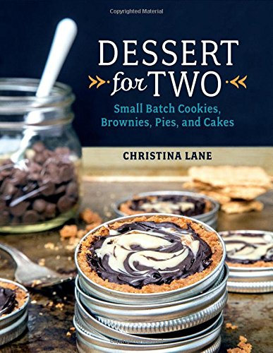 Dessert For Two: