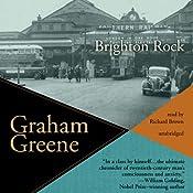 Brighton Rock | [Graham Greene]