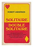 img - for Solitaire & Double solitaire, book / textbook / text book