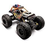 Maisto R/C Rock Crawler 3XL Radio Control Vehicle