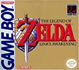 Video Games - The Legend of Zelda: Link's Awakening