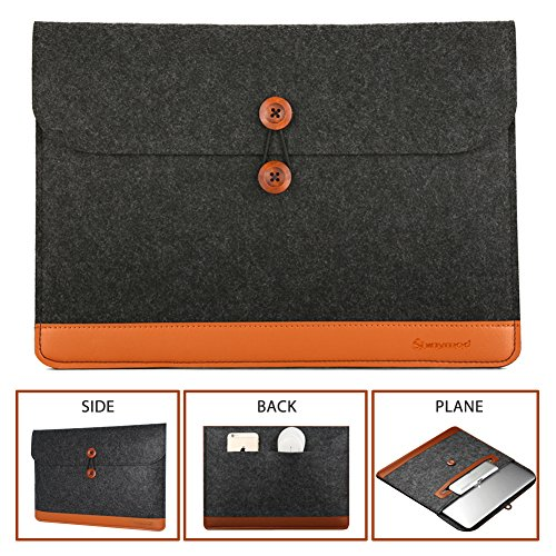 13-inch-Laptop-Ultrabook-Notebook-Computer-Sleeve-Case-Shinymod-13-Tablet-Sleeve-Cover-Protective-Carrying-Bag-for-11-133-Apple-MacBook-Air-13-MacBook-Pro-129-ipad-pro-HP-or-Dell-or-Galaxy-Tab-Noteboo