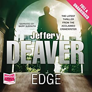 Edge | [Jeffery Deaver]