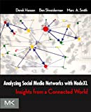 Analyzing Social Media Networks with NodeXL: Insights from...
