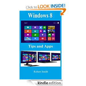 Logo for Windows 8: Tips & Apps
