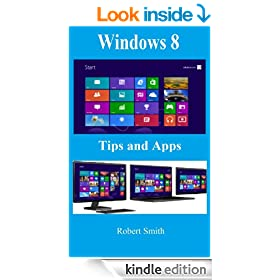 Windows 8: Tips & Apps