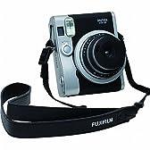 FUJIFILM インスタントカメラ チェキ INS MINI 90 ネオクラシック&チェキフィルム100枚セット