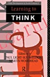 img - for Learning to Think (Child Development in Social Context) book / textbook / text book