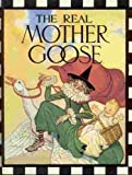 The Real Mother Goose (0026890380) by Wright, Blanche Fisher