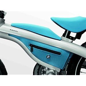 BMW Kidsbike 14 Zoll inkl. Helm und Pedaleinheit