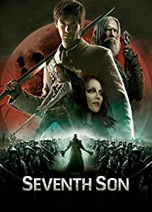 Seventh Son from Universal Studios