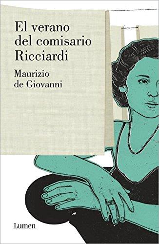 El Verano Del Comisario Ricciardi