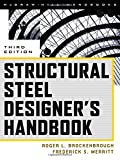 img - for Structural Steel Designer's Handbook book / textbook / text book