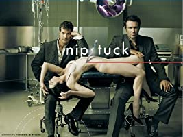 Nip/Tuck: The Complete Third Season [HD]