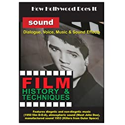 How Hollywood Does It - Film History & Techniques Sound