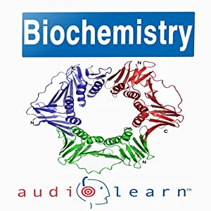 Introduction to Biochemistry: AudioLearn Follow-Along Manual | [ AudioLearn Editors]