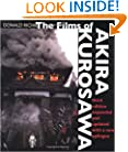 The Films of Akira Kurosawa, Third Edition, Expanded and Updated: With a New Epilogue