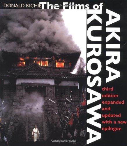 Films of Akira Kurosawa