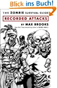 The Zombie Survival Guide: Recorded Attacks