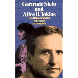Gertrude und Alice