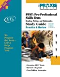img - for Praxis PPST Study Guide 0710 0720 0730 5710 5720 5730 book / textbook / text book