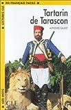 echange, troc Daudet - Tartarin de Tarascon