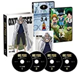 ONE PIECE Log Collection  ��PROMISE
