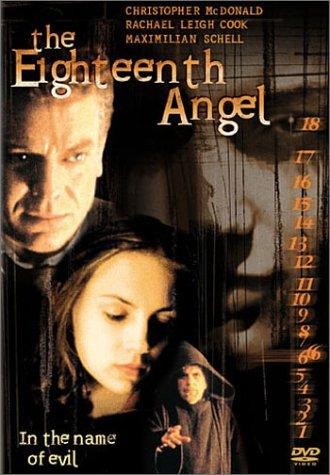 Le Dix-huitième ange affiche
