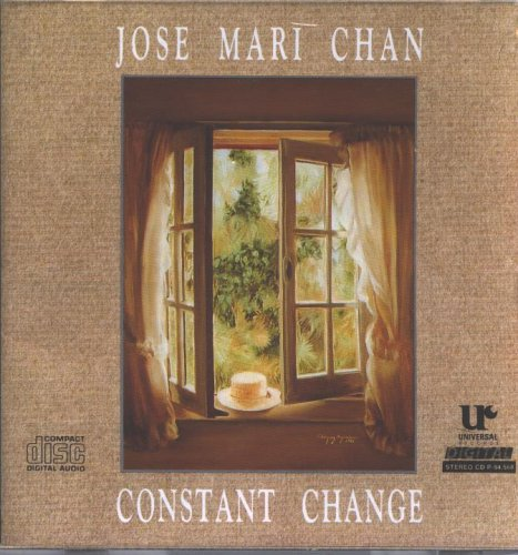 Constant Change lyrics by Jose Mari Chan, 2 meanings ...
