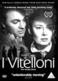 I Vitelloni [DVD] [1953]