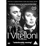 I Vitelloni [DVD] [1953]by alberto sordi