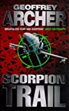 img - for Scorpion Trail book / textbook / text book