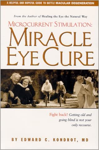 Microcurrent Stimulation : Miracle Eye Cure