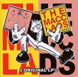 The Beer Necessities / Alehouse Rock by The Macc Lads (2008) Audio CD