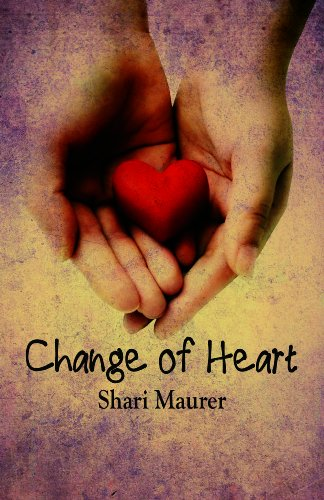 Cover of Change of Heart
