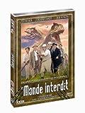 echange, troc Le Monde Interdit - digipack