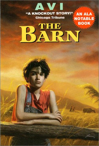The Barn (Avon Camelot Books), AVI