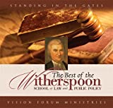 Best of the Witherspoon School Audio Album (CD)